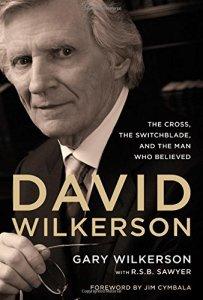 David Wilkerson Biography