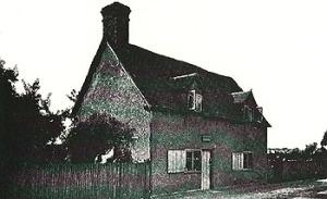 John Bunyans Cottage