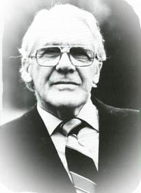 Leonard Ravenhill (d. 1994)