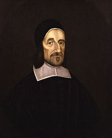 Richard Baxter (d. 1691)