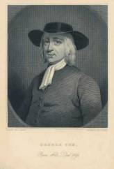 George Fox (d. 1691)