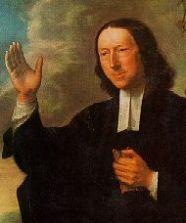 John Wesley (d. 1791)
