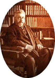 Charles Spurgeon (d. 1892)