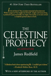 "James Redfield's ""The Celestine Prophecy"" (1993)"
