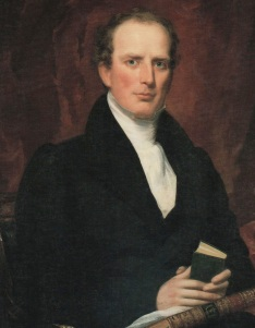 Young Charles Finney 2 - c1835