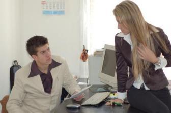 Workplace Affair