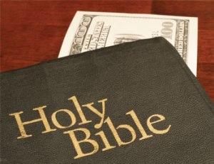 Bible Economics