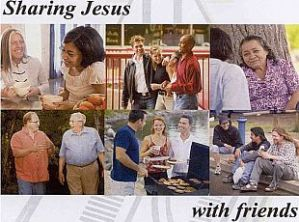 Friendship Evangelism