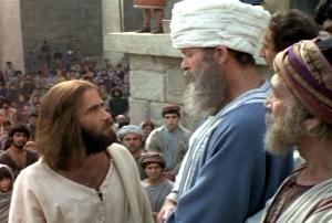 Jesus Authority