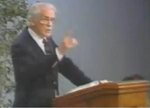 Leonard Ravenhill - Last Days Ministries