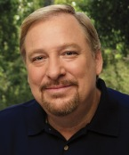 Loving Pastor Rick Warren