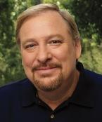 Loving Pastor Rick Warren