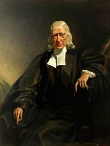 John Wesley Old