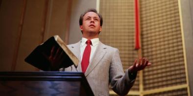 Leadership Pastor