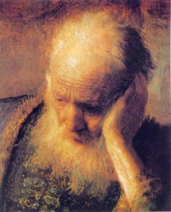Jeremiah Mourning
