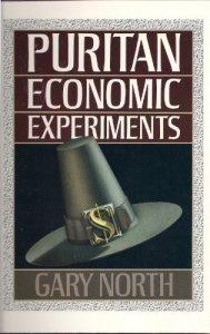 puritan economic