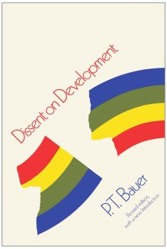 Dissent on Development