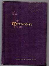 The Methodist Hymnal 1966