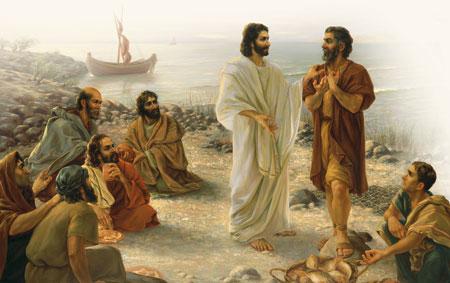 Jesus teachings on forgiveness