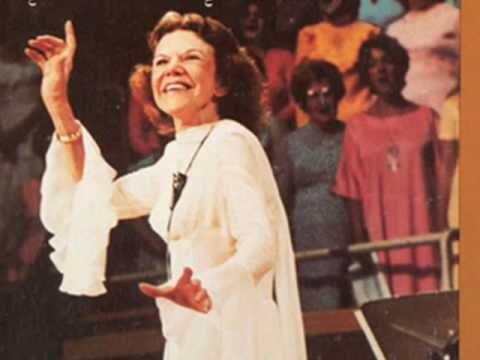 Biography of Kathryn Kuhlman – HealingandRevival com