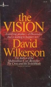 The Vision Wilkerson