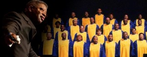 Georgia Mass Choir