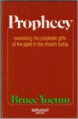 Bruce Yocum - Prophecy