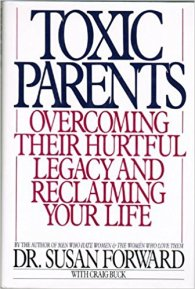 "Review of Dr  Forward's ""Toxic Parents"" – John Boruff"